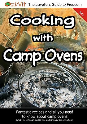 Cooking with Camp Ovens