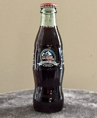 Natchez, MS 300th Anniversary bottle