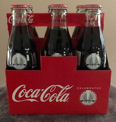 2017 Baton Rouge, LA 200th Anniversary Coke Bottle