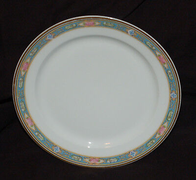 """One Charles Martin Limoges 6-1/4"""" bread plate    Versailles Good Shape"""