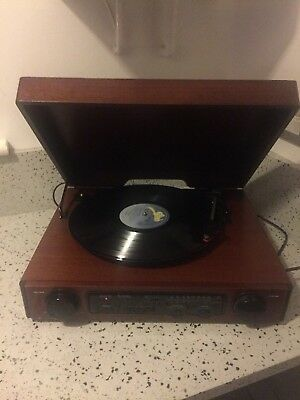 Crosley EL-1699 Record Player