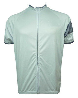 New Mens Road Bicycle Cycling Polyester Short Sleeve Jersey Top Size S-XXXL