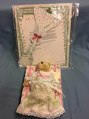 1995 Muffy Vander Bear Limited Edition Muffy Princess & the Pea NEW