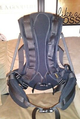 EasyRig 3 Vest CINEMA Edition~Used~Made in Sweden Reduced Merry X-Mas