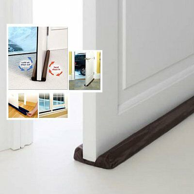 Door Window Dust Resisted Anticollision Safety Stopper Dodger Protector Tools