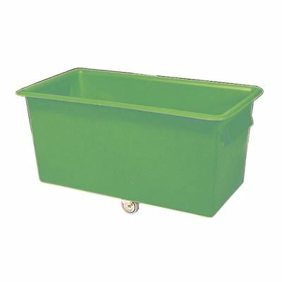 Green Container Truck 340 Litre 1219x610x610mm 329954 [SBY13632]
