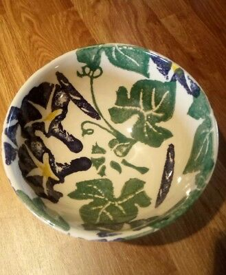 Emma Bridgewater French Bowl Excellent Condition