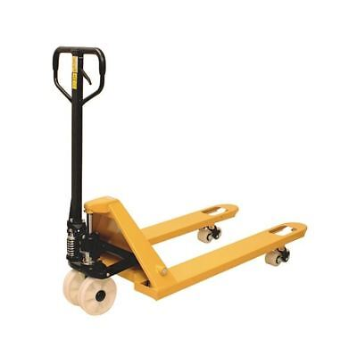 Hand Pallet Truck 685x1220mm 2500kg Yellow 328200 [SBY12925]