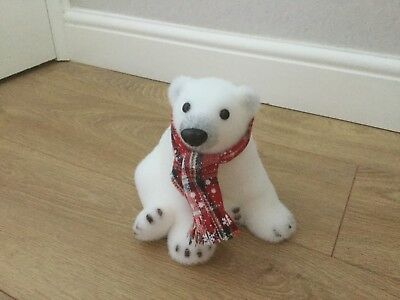 Christmas Decoration Polar Bear