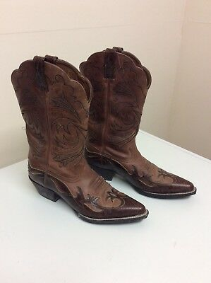 ARIAT WESTERN BOOTS size 7