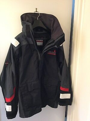 Musto Sailing Jacket Men's Medium