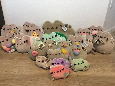 Lot of 20 Pusheen New with tags.