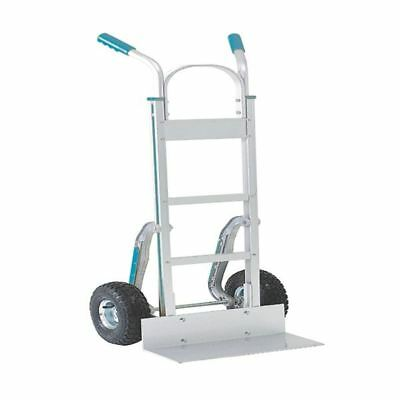 Stair climbing Hand Truck Low-Friction Skids Pneumatic Tyres [SBY08823]