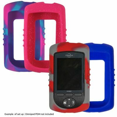NEW Omnipod PDM Gel Skin 7 Colors
