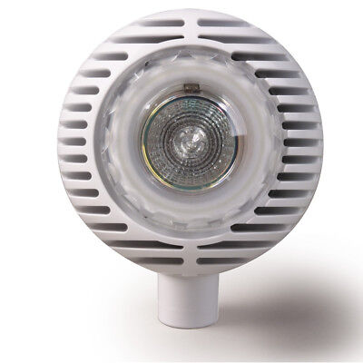 Pentair AquaLuminator Aboveground Pool Light and Water Return - 98600000