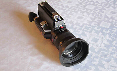 Camera super 8 ELMO type  SUPER 108M
