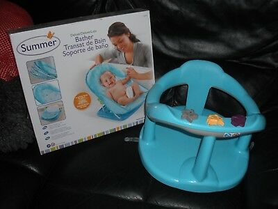 Pair of Baby bath chairs