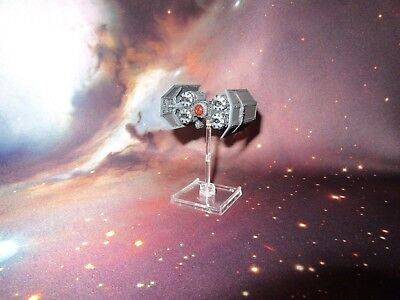 Star Wars X-Wing TIE Punisher Expansion Custom Painted