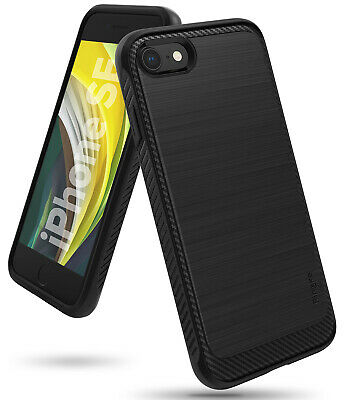 For iPhone 8 / 7 | Ringke [ONYX] Rugged Flexible Shockproof TPU Cover Case