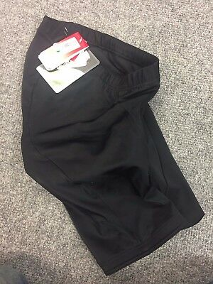 Specialized Mens Roubaix Sport Shorts Black M - BRAND NEW RRP £40
