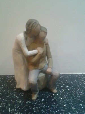 willow tree figure * you and me   * 2011