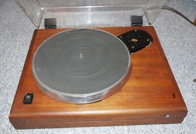 AR The Teledyne Acoustic Research turntable unfinished project, New bearing GWO