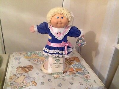 Cabbage Patch Doll P Factory