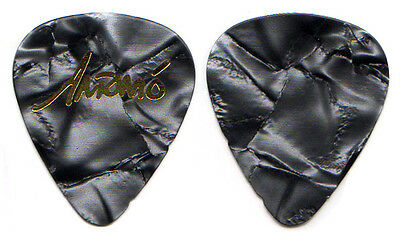 BOSTON Guitar Pick : 2003 Tour Anton Cosmo band