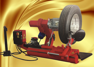Findlay TRE0568 Tyre Fitting Machine $4970 + GST