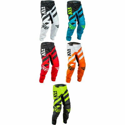 2018 Fly Racing Adult F-16 Offroad Motocross Pants - Pick Size & Color