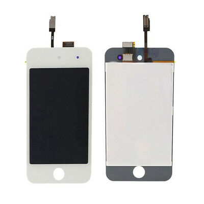 UK New Replacement LCD Touch Screen Glass Digitizer Assembly for iPod Touch 4th