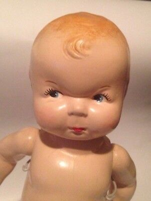 1920's American Character Composition A PETITE DOLL, Wonderful, Must See!!!!!