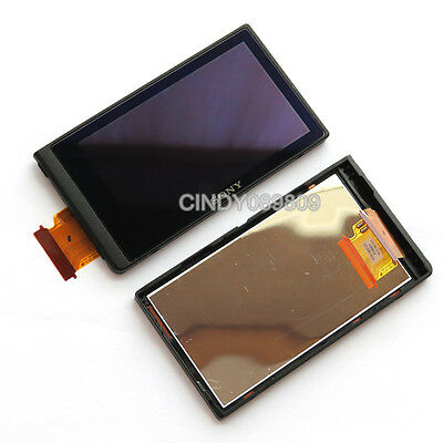 LCD Dispaly Screen For Sony NEX-3 NEX-3C NEX-C3 NEX-5 NEX-5C NEX-6 NEX-7+ shell