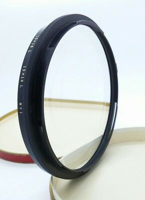 Pierre Angenieux P.A No.1 Cinema Lens Made in France