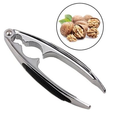 Nut Cracker Walnut Plier Nut Opener Shell Nutcracker Remover HeavyDuty Strong