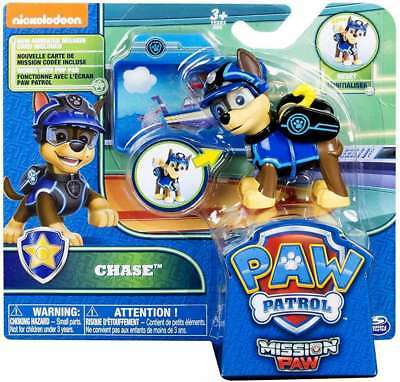 Paw Patrol: Hero Action Pup - Mission Paw Chase
