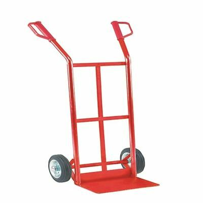 General Purpose Hand Truck 125kg Red 308076 [SBY05151]