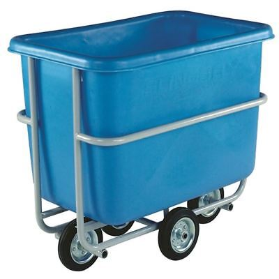 Mobile Tapered Container Truck 308367, Capacity: 180kg [SBY05269]