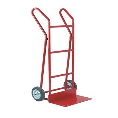 Hand Truck Heavy Duty Plate Footiron 254mm 309038 [SBY05389]