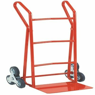 Hand Truck Heavy Duty SC3 Stair Climbing Wheels 309044 [SBY05395]