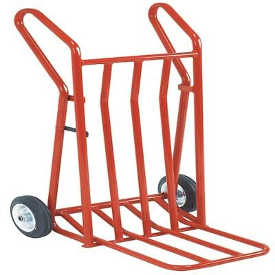 Hand Truck Heavy Duty Folding Footiron 400mm 309051 [SBY05402]