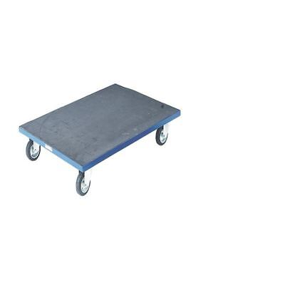 Blue Container Dolly With Anti-Slip Surface 312955 [SBY07083]
