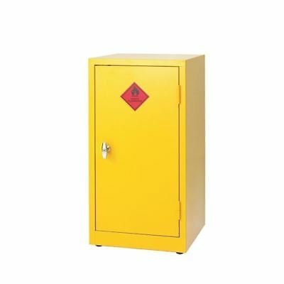 Hazardous Substance Storage Cabinet 36X18X18 inch C/W 1 Shelf [SBY07592]