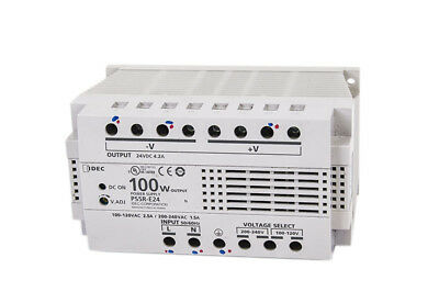 Universal 24V 2A Output Regulated Switching Power Supply G5B8 W6D5