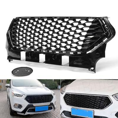 silver roof rack aluminium rail assembly luggage fit ford. Black Bedroom Furniture Sets. Home Design Ideas