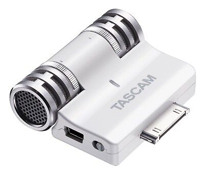 Tascam IM2W Digital Stereo Recorder Channel Portable