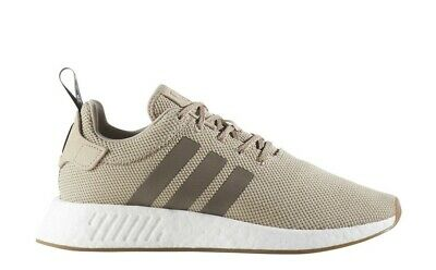 342f31f73fda6 ADIDAS ORIGINALS MEN S NMD R2 Shoes NEW AUTHENTIC Black Steel BY9917 ...