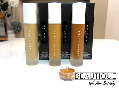 Fenty Beauty - Pro Filt'r Soft Matte Longwear Foundation - Various Sizes