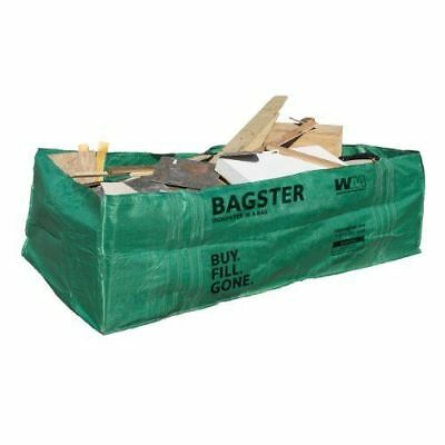 Bagster 3CUYD Dumpster in a Bag New FAST usa shipping WM