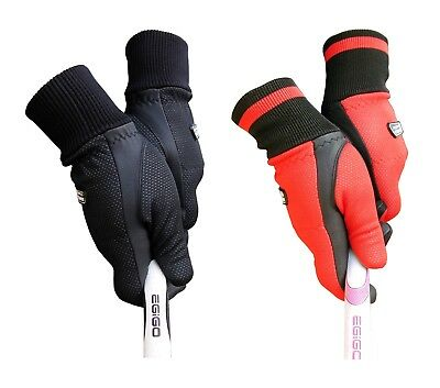 TourFit Thermal Golf Winter Gloves Windproof Fleece Lined Mens & Ladies Gloves